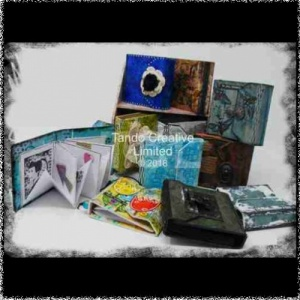 Mini Book Pack 4
